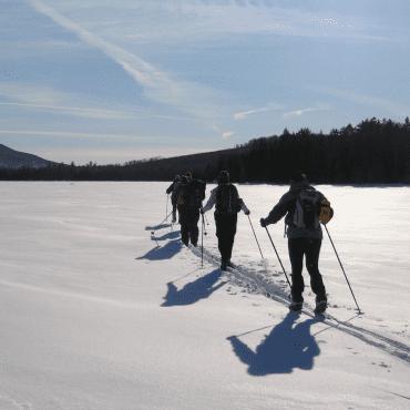 Appalachian Mountain Club Maine Woods
